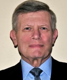 Larry Magel