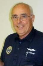 Captain James V. Picone