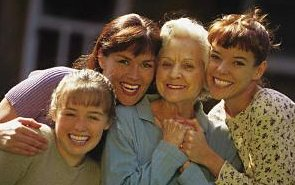As boomer women, you can be as tempestuous as you desire, feeling empowered.