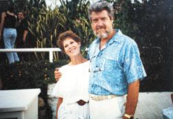 Jane and Dave Ebbtide.
