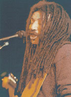 Frank Carrol, the Reggae Embassador, has gone around the world with his music.