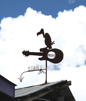 Stan's will be open on Saturdays and Sundays through October and will be openevery day except Monday come November.