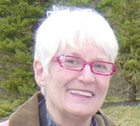 Ginny Mueller