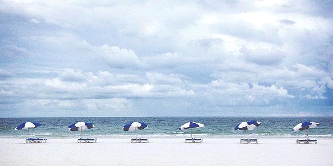 Marco Island. PHOTOS BY JASON REINHART