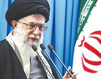 Ayatollah Ali Kham ENEI