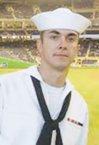 Navy Petty Officer 2ndClass Randall Smith, 26