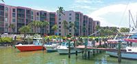 Riverside is a popular weekly rental