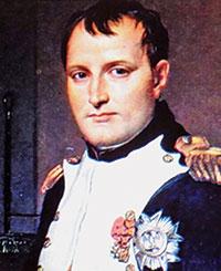 The Emperor Napoleon. Did he pass on his tenacity to his grandnephew, U.S. Attorney General Charles J. Bonaparte?