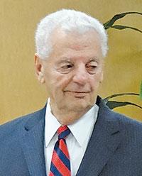 Amadeo Petricca