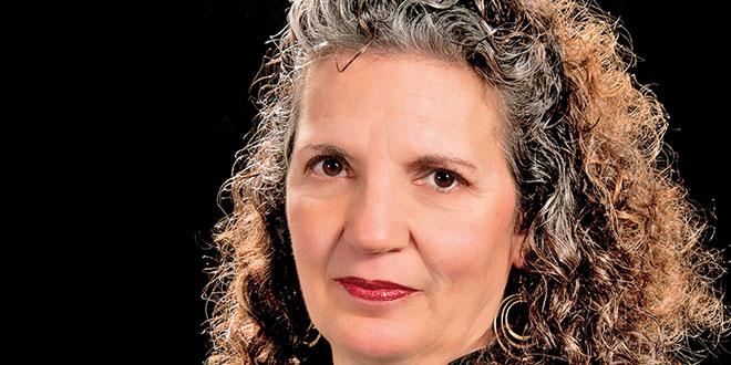 Gina Sisbarro. Submitted Photo
